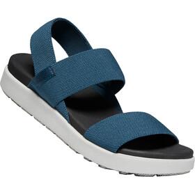 Keen Elle Takahihna sandaalit Naiset, majolica blue